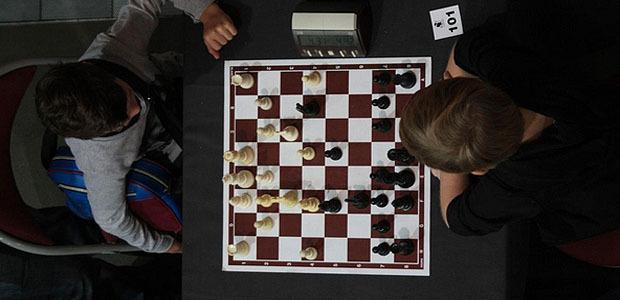 Echecs : Les titres de champions par équipes décernés dimanche à Corti