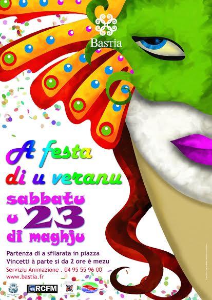 Bastia : Samedi a festa di u Veranu