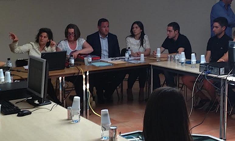 Semaine Nationale de l'Apprentissage : CCI 2A et Kyrnolia, pleins feux sur les jeunes