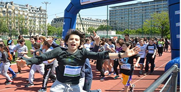 1 400 élèves vont courir contre la faim à Ajaccio et Propriano