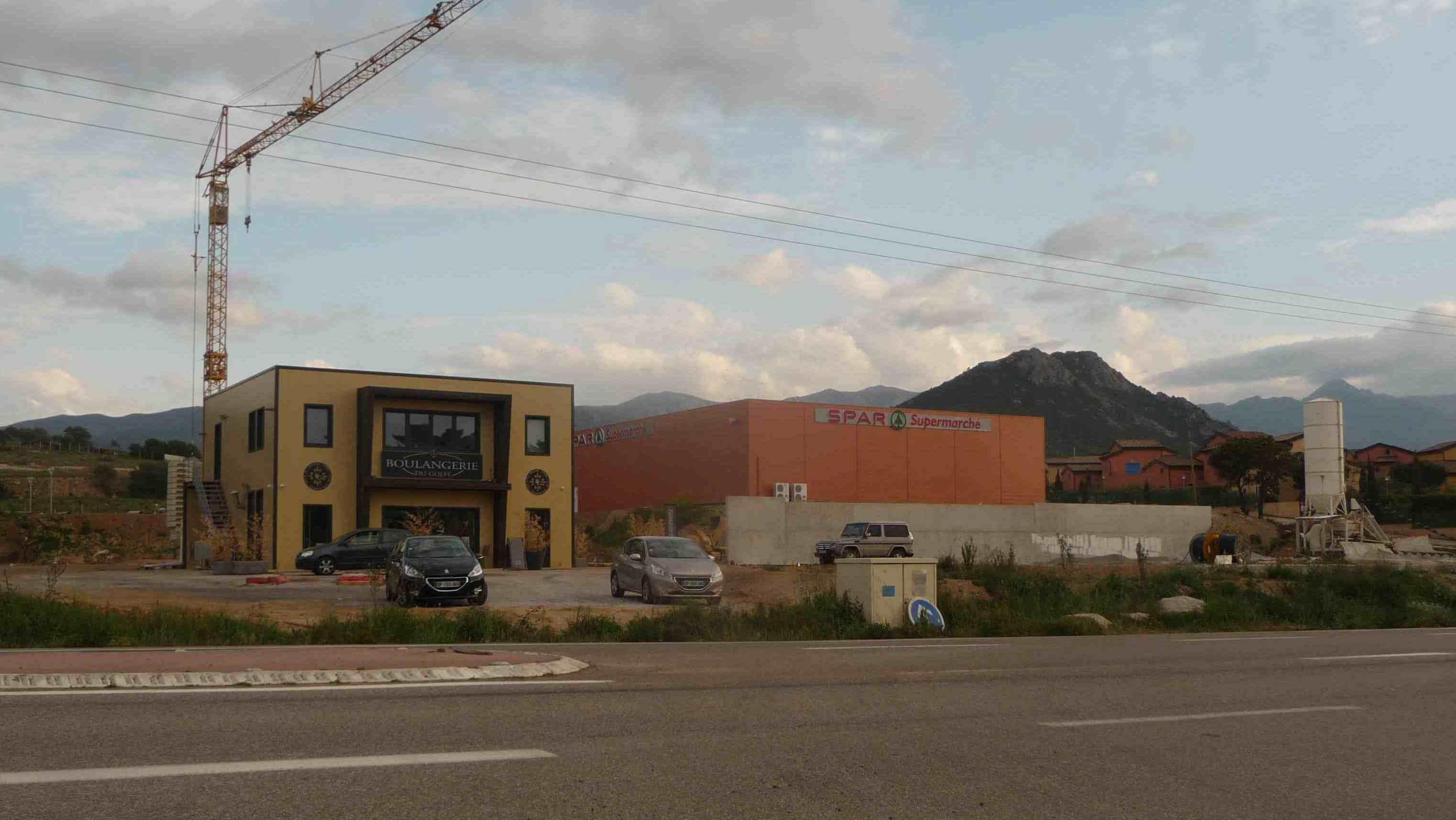 Permis de construire annulés à Lozari : U Levante montre du doigt la municipalité de Belgodere qui réagit