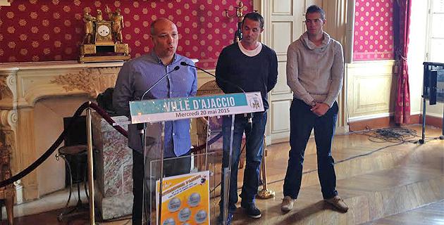 International de pétanque d'Ajaccio (9-14 juillet) : Un champion du monde pour parrain