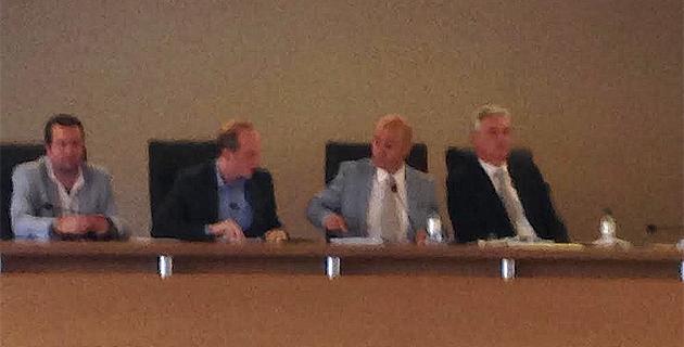 Conseil Communautaire de la Capa : Création d'un service des autorisations et actes d'urbanisme