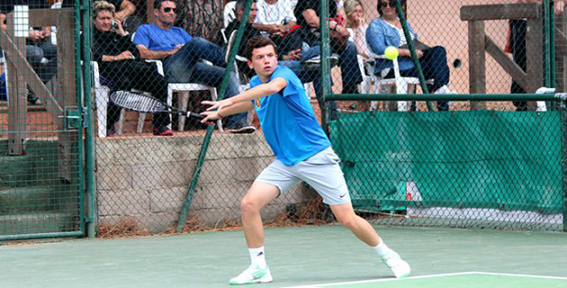 Championnats de Corse de Tennis à Calvi : 50 rencontres jouées dans la journée !