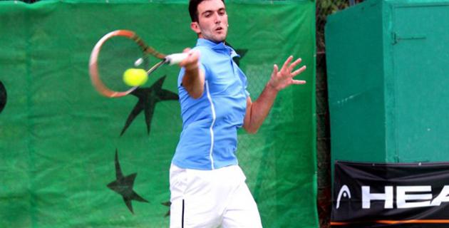 Les championnats de Corse de tennis à Calvi entre pluie et marathon !