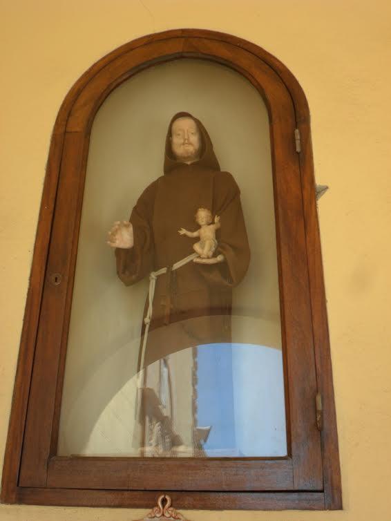 Bastia : La Treizaine 2015 au couvent Saint-Antoine
