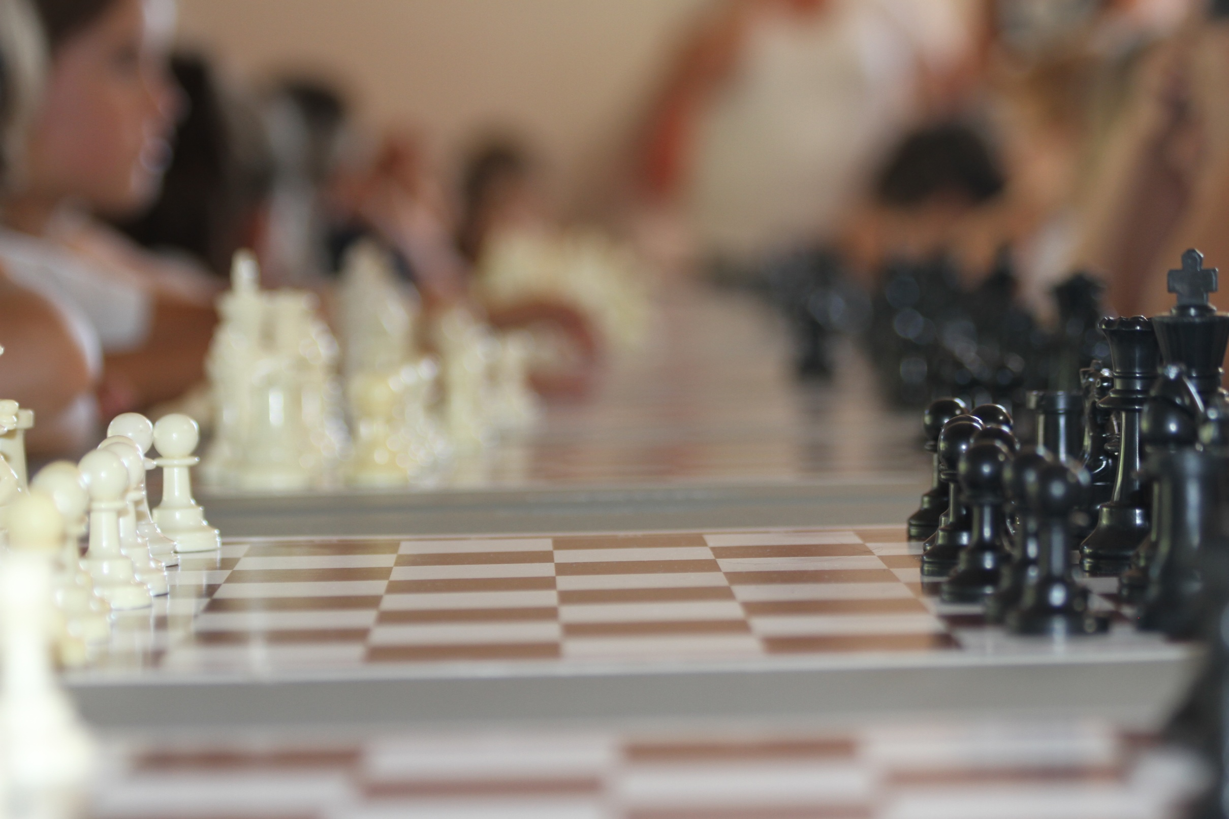 Tournoi d'échecs d'Afa : Encore un beau succès