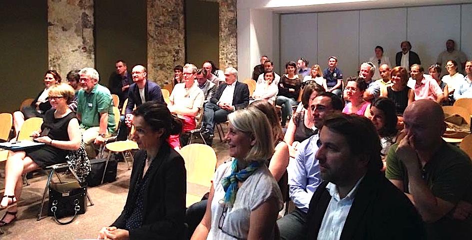 L'union nationale des couveuses d'entreprises en assemblée générale à Bastia