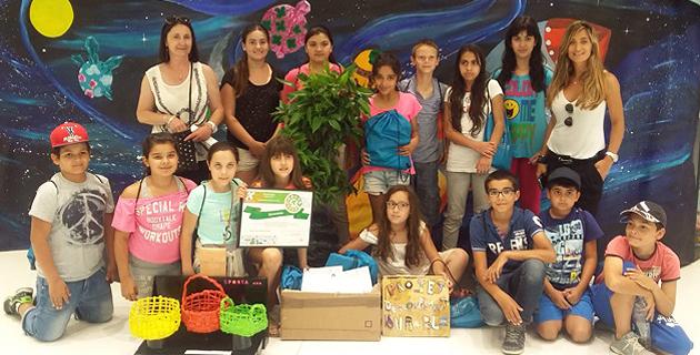 """Les jeunes pousses des """"Trophées du Développement Durable"""" de la Haute-Corse"""