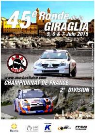 """Ronde de la Giraglia : La première """"spéciale"""" en nocturne"""