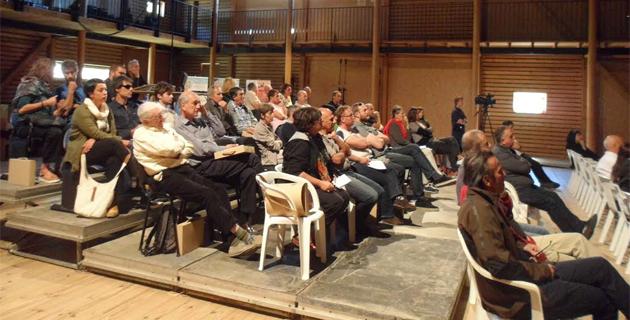 Balagne : Le programme européen leader parie sur la pière sèche