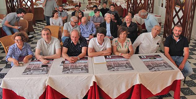 La Ghjuventù Indipendentista appelle à une grande manifestation le 13 juin à Ajaccio