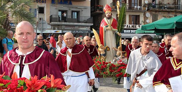 Calvi a fêté Saint Erasme patron des pêcheurs