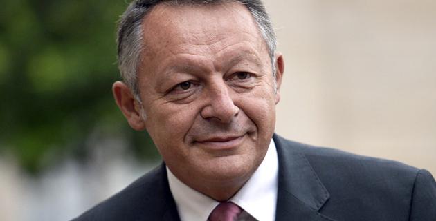 """5-Mai 1992 : Thierry Braillard va plaider pour """"une reconnaissance nationale"""""""
