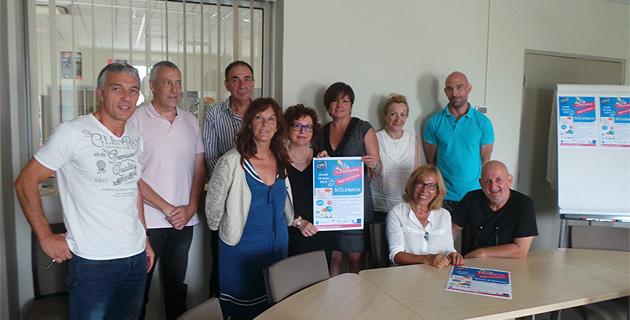 CFA de Haute-Corse : Une journée pour parler de la prévention des risques professionnels