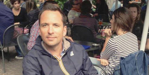 Yann Drumare, créateur du site Pari(s) sur la Corse, veut promouvoir la Corse qui bouge
