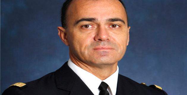Le général André Lanata nouveau chef d'état-major de l'armée de l'air