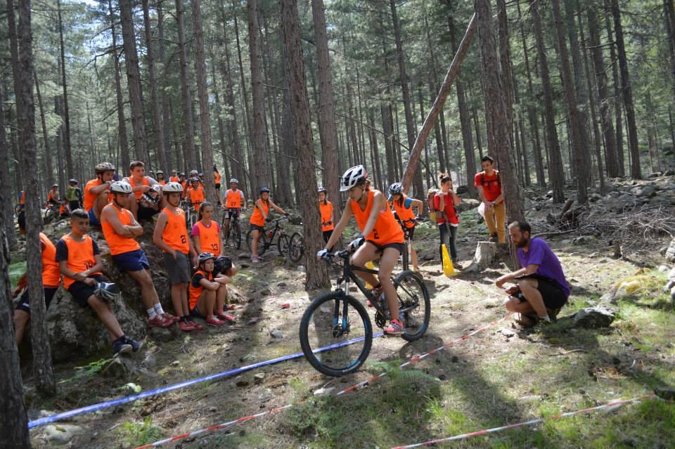 Le succès au rendez-vous du 9ème Raid Oxy'Jeunes Aventure « A Sfida Natura »