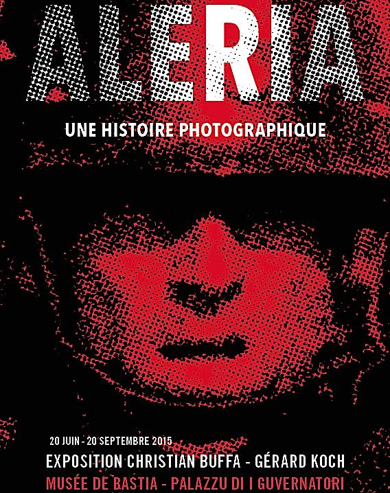 """Bastia : Aléria """"une histoire photographique"""" du 20 juin au 20 septembre au musée"""