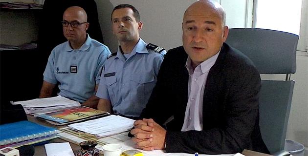 Bilan du drame des Cascittoni : 5 morts, 2 disparus