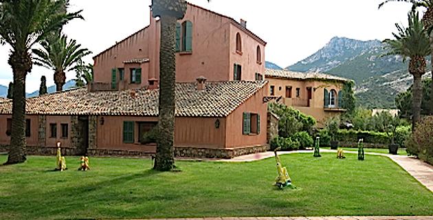Calvi : La Signoria présente les sculptures de Taïne Gras
