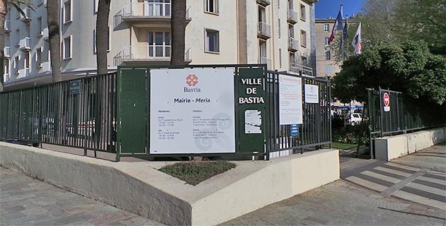Bastia : Gardez vos ordures ménagères chez vous