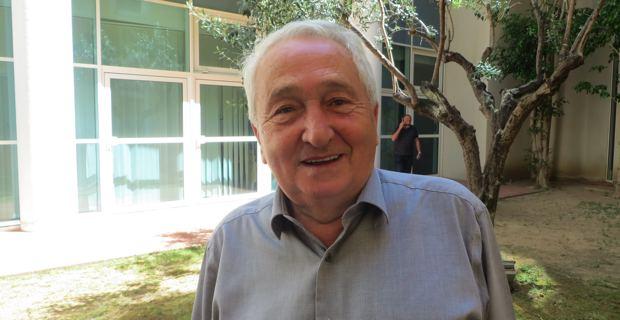 Antoine Giorgi, conseiller territorial UMP du groupe Rassembler pour la Corse, maire de Serra-di-Ferro, vice-président de la Communauté de communes du Taravo.