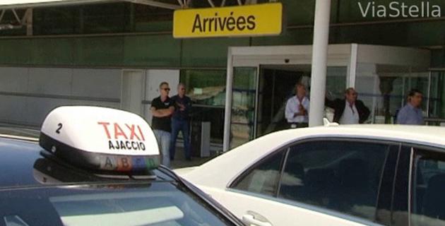 La police aux frontières lutte contre la maraude dans les aéroports de l'île