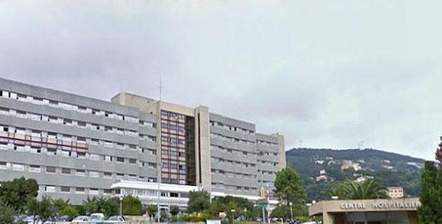 """Hôpital de Bastia : """"Pour la prise en compte des contraintes liées à l'insularité"""""""