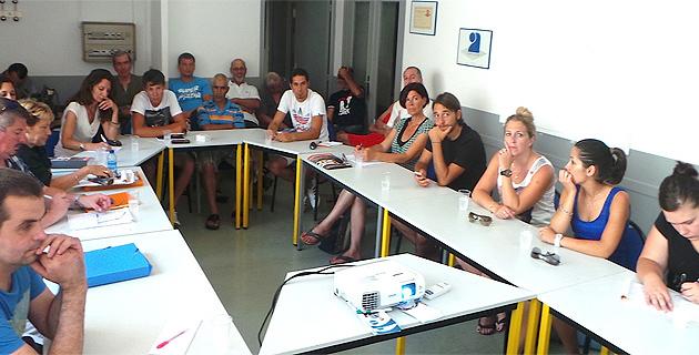 Chambre De Metiers De Haute Corse Et Rsi Un Double Message Aux Travailleurs Independants