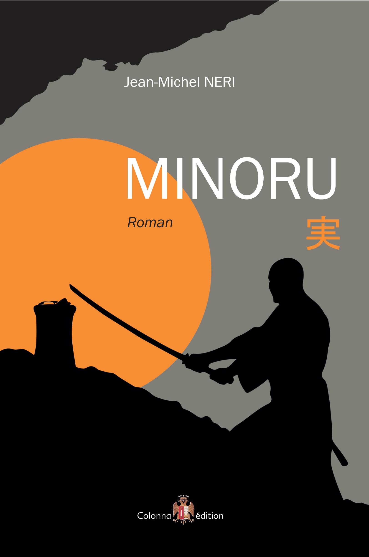 """""""Minoru"""" une rencontre étonnante avec le Japon"""