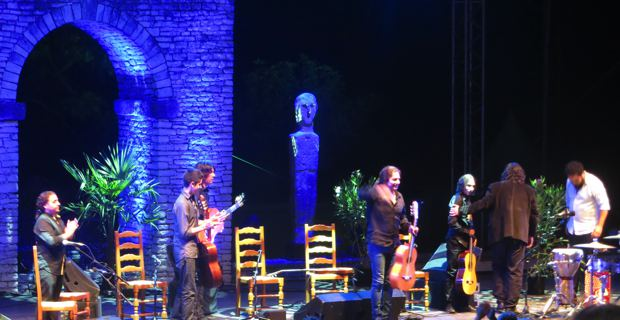 Nuits de la Guitare à Patrimoniu : Du rock, de la variété française… et Marcus Miller !