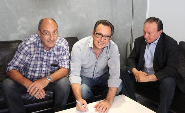 Télévision : Signature d'un partenariat entre Télé Paese et TV Sud Provence