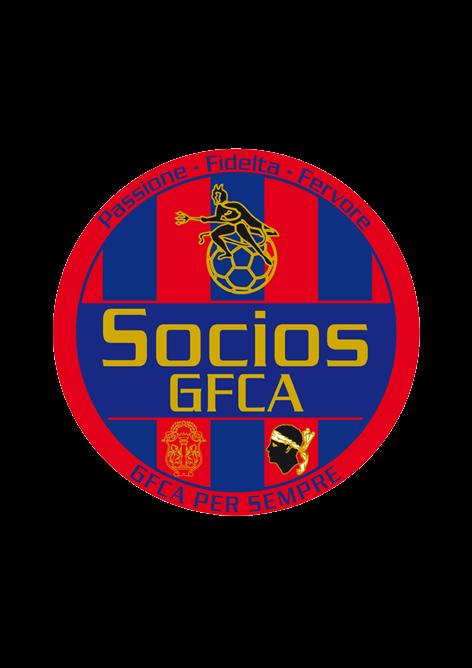 Socios du GFCA Football  : Un nouveau bureau