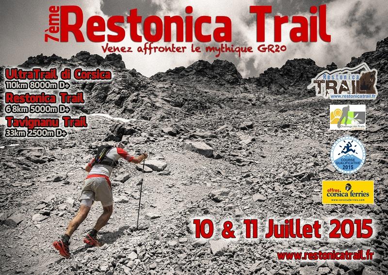 Corte : Plus de 850 inscrits au Restonica Trail