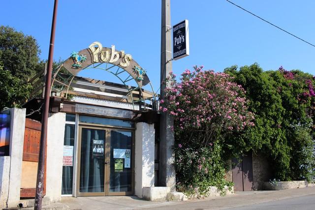 Le Pub's de L'Ile-Rousse fête ses 50 ans