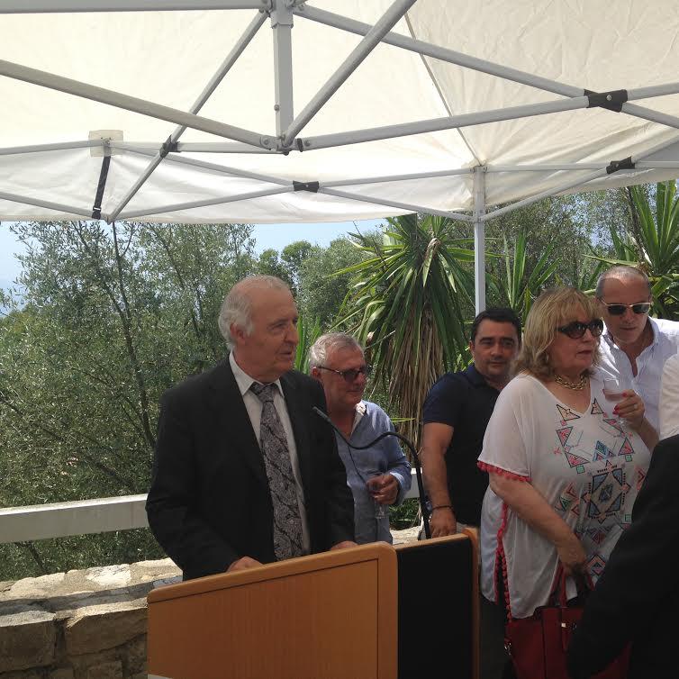 Pierre-Jean Luciani reçoit les maires de Corse-du-Sud : Ils n'y étaient pas tous mais….