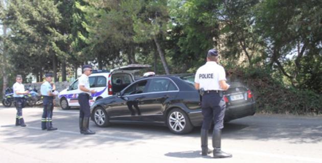 Ajaccio : Deux opérations de sensibilisation à la sécurité routière