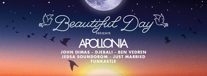 """""""Beautiful day"""" à Capo di Feno ce vendredi: L'électro musique de 19 à 7 heures.."""