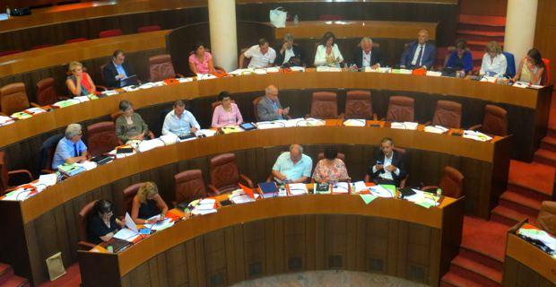 CTC : Le plan de gestion des déchets adopté, Femu a Corsica vote contre !