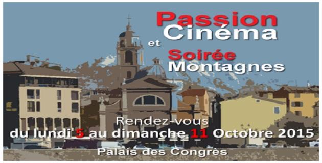 Passion Cinéma : 7 617,50 euros de dons pour pérenniser la manifestation culturelle de Ciné 2000