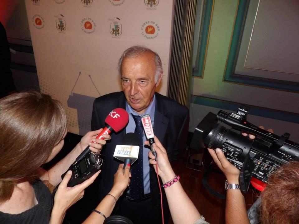 Conseil Départemental de la Corse du Sud : L'aide de 10,5 millions pour Ajaccio votée à l'unanimité