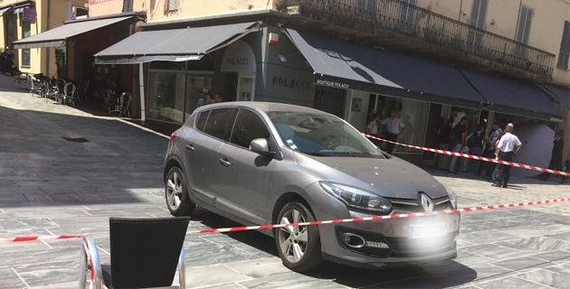 Bastia : Homicide en plein jour rue Napoléon