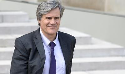Xylella Fastidiosa : Stéphane Le Foll en Corse
