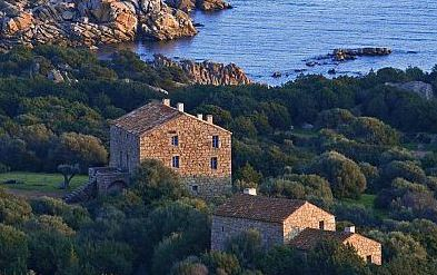 Sarkozy : Des vacances en Corse