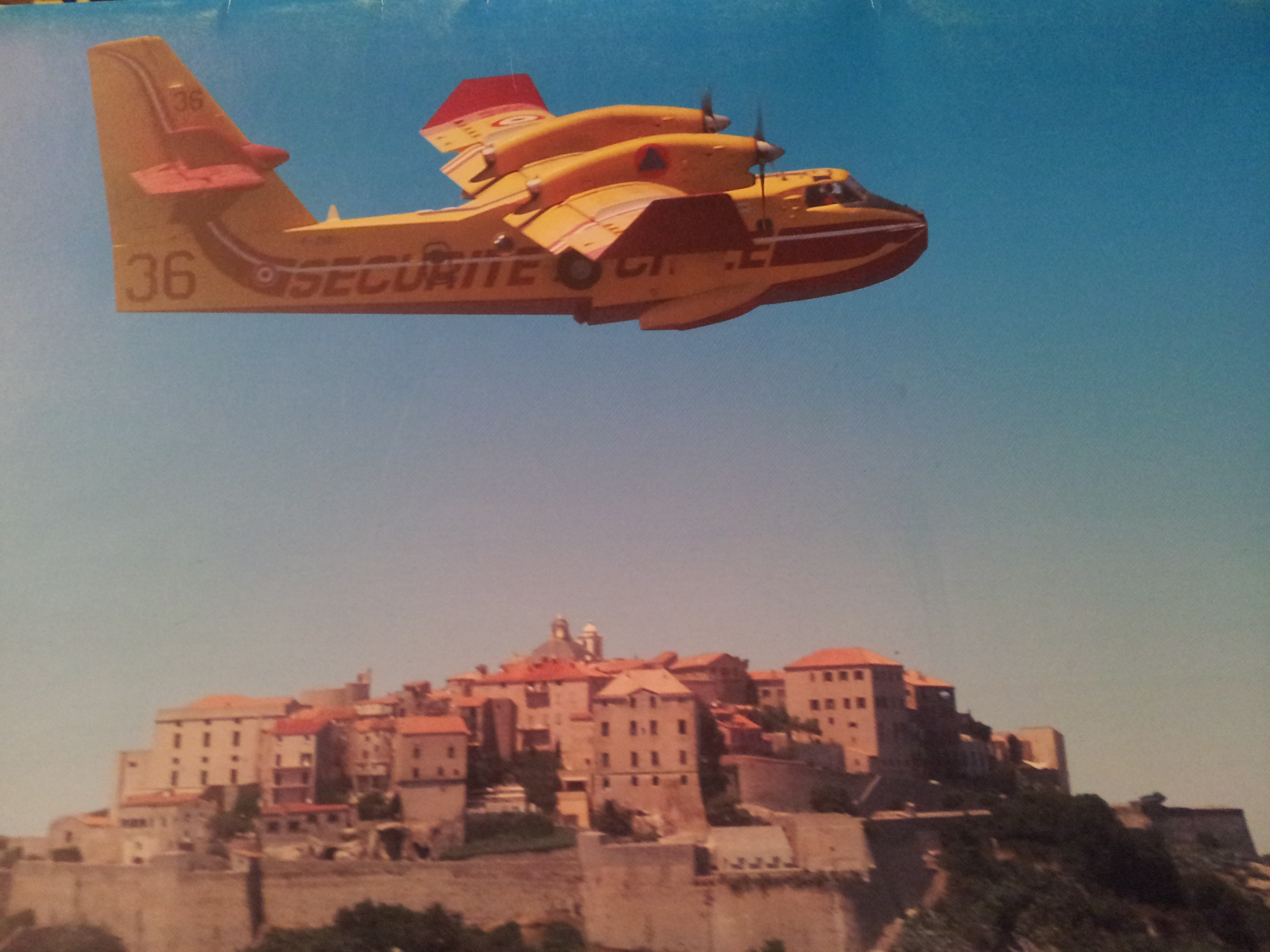 Il y a 10 ans le crash du Pelican 36 à Calvi