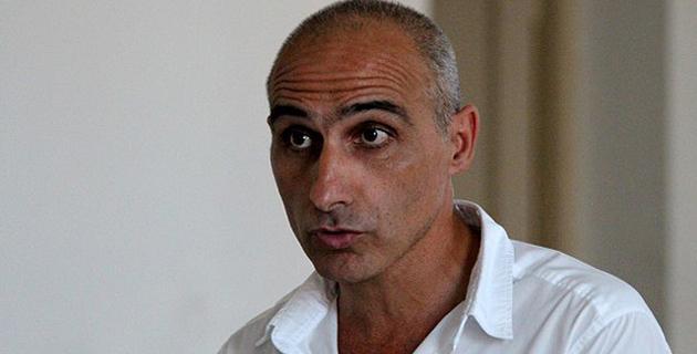 François Marchetti président de la communauté de communes de Calvi-Balagne