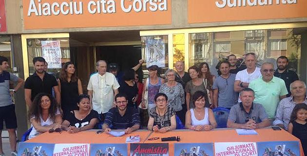 E Ghjurnate Internaziunale di Corti (7, 8 e 9 d'aostu) :  Décisives, elles arrivent à point nommé !