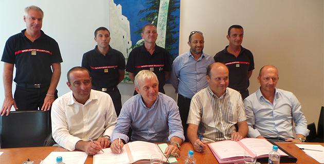 Haute-Corse  : Un véhicule-léger infirmier pour la Casinca, la Costa Verde et l'Oriente