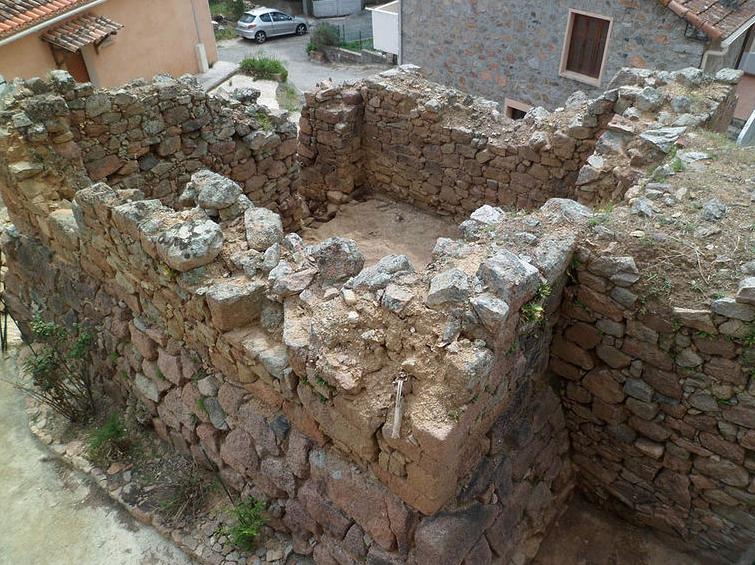 Appietto : La fondation VMF à la rescousse de la tour d'U Marchesacciu